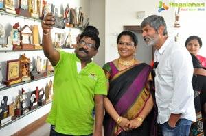 Rachayita Audio Release