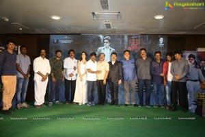 Sapthagiri LLB Trailer Launch