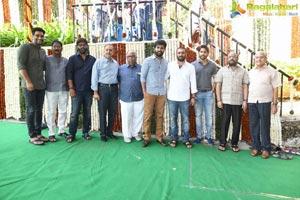 Sithara Entertainments Prod No 4