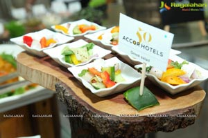 Accor Hotels 50th Anniversary Celebrations