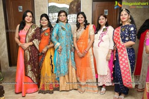 Hum Soch Ladies Organization