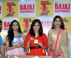 Bajaj Electronics 1 KG Bumper Gold Draw