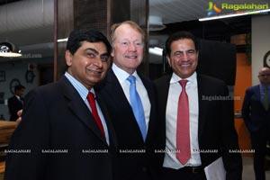 Boeing HorizonX India