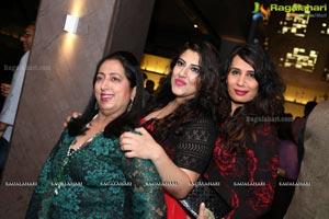 Farzi Cafe Launch Party