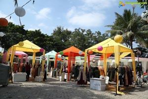 The Fashion Carnival