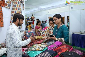 Golkonda Handlooms Exhibition