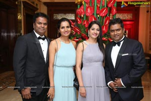 The Holiday Gala 2017