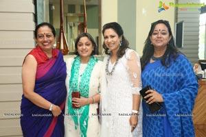 Jaya Hiranandani Birthday