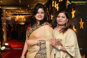 JCI Hyderabad Deccan 21st Charter Nite