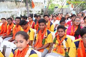 JGI School Students