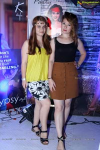 K Style Party