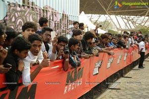 KTM Stunt Battle Hyderabad