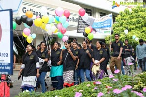 L V Prasad Eye Institute Walk