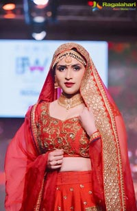 Mannara Chopra Goa Fashion Show