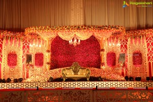 Prateek-Kashika Wedding