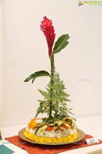 Ikebana Children Exhibition