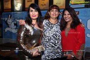 Ruchika Sharma Birthday Party