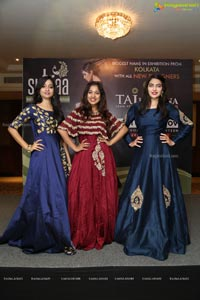 Sutraa Fashion Exhibition Curtain Raiser