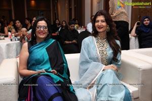 Tamanna Make-Up Academy Annual Convocation Ceremony