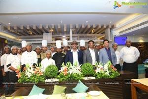 The Reindeer - Multi-Cuisine Restaurant Launch