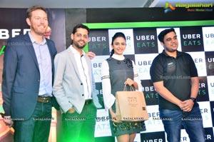 UberEATS Hyderabad