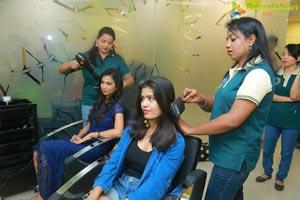 Vasundhara Salon Lingampally