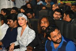 Rajinikanth, Akshay Kumar, Amy Jackson's 2.0 Trailer Launch