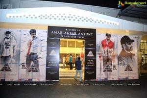 Pre-Release - Amar Akbar Anthony