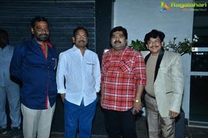 Producer Dasari Kiran Birthday Celebrations