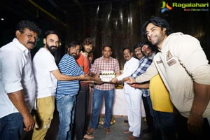 Hippi Movie Launch