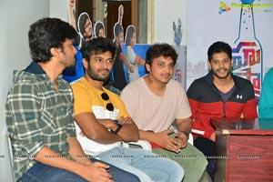 Husharu Press Meet