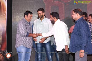 Roshagadu Pre-Release Event
