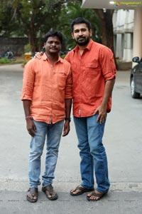 Vijay Antony's Roshagadu Thanks Meet