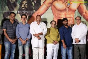 Sarabha Success Meet