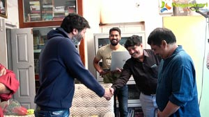 Trivikram Launches Shubhalekha+Lu 2nd Trailer
