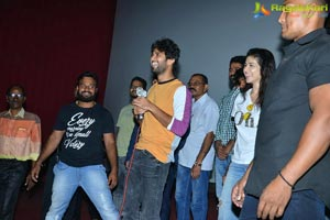 Taxiwala Movie Team At Arjun Theatre