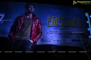 Taxiwala Pre Release Event