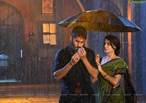 Majili Movie Stills