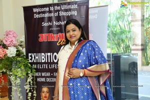 Akritti Elite Exhibition and Sale