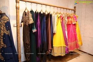 MS Sarna Breeze New Store Launch