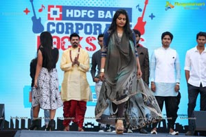 HDFC Bank Corporate Rock Stars' Challenge - Grand Finale