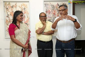 Dhi Artspace Presents 'Dynamic Desires' - An Art Exhibition