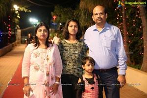 Haryana Nagrik Sangh Presents Diwali Milan Fashion Hunt