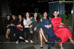 Farzi Cafe Hyderabad Celebrates Its First Anniversary