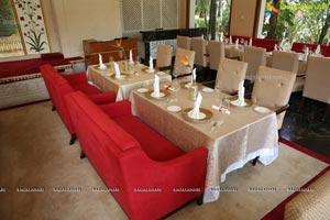 Taj Krishna Opens Its Newly Renovated Firdaus