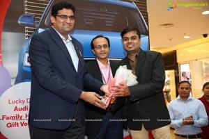Forum Sujana Mall Celebrates Its 4th Anniversary