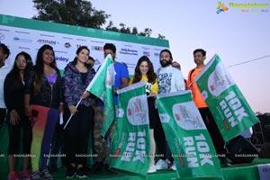 Freedom Hyderabad 10K Run 2018