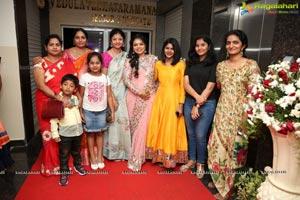 Guru Raghavendra Group Inaugurates Its Corporate Office