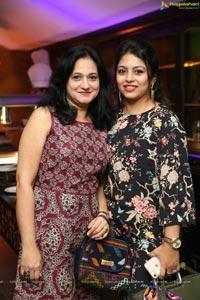 Kakatiya Ladies Club Event 'Masti and Mazaa'