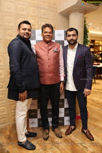 Kora by Nilesh & Mitesh Store Launch